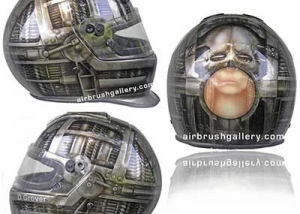 bell helmet groover 2