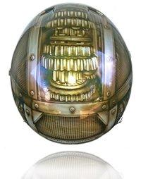 Bell-helmet-design