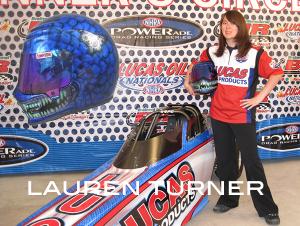 Lauren Turner