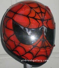 spiderman-helmet-designs