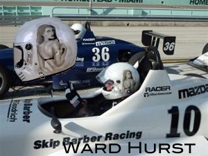 ward Hurst
