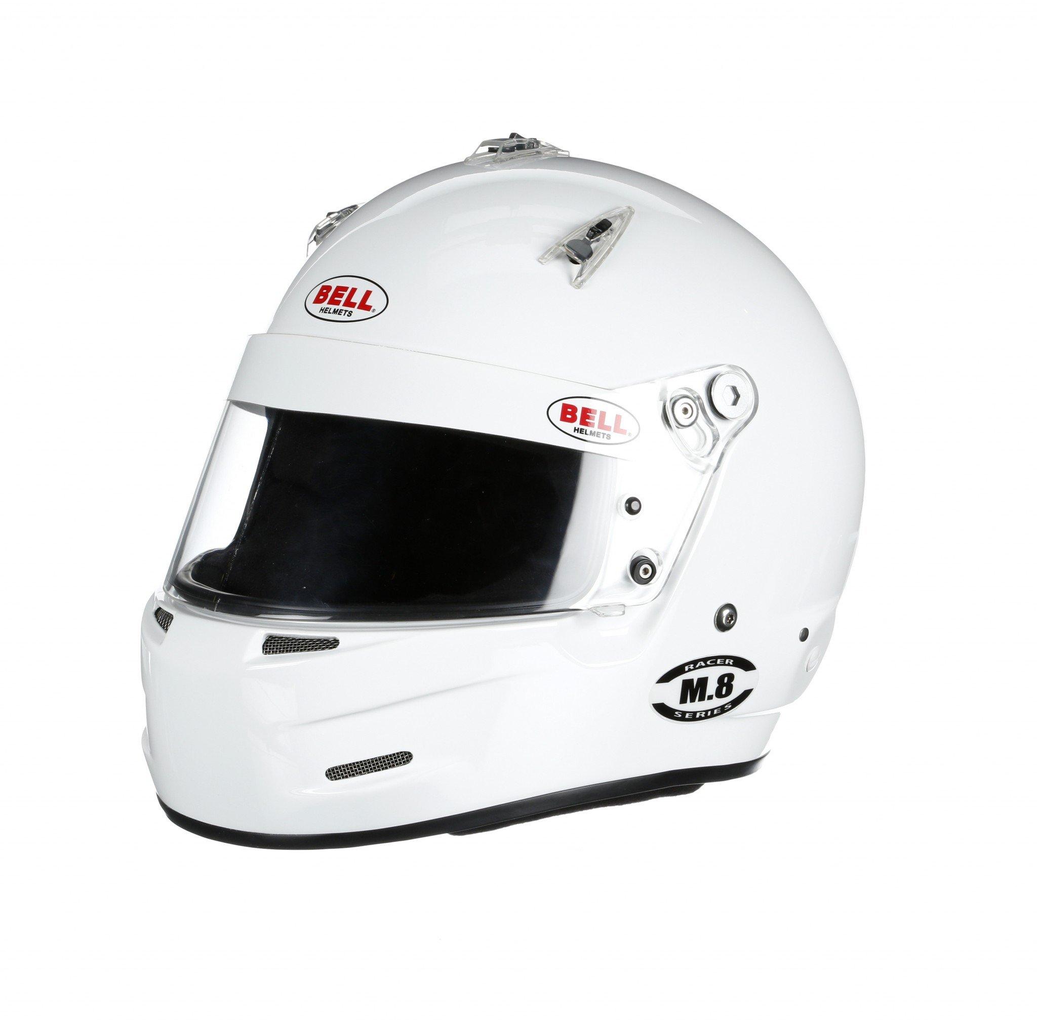 Bell 2016 Race Helmets, SA2015 RAce Helmets
