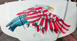 golf cart eagle 3