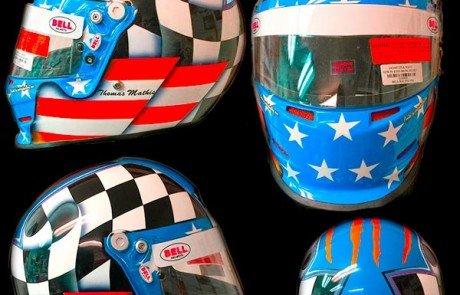 bell helmet dirt racing 3