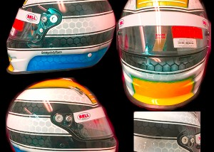 bell helmet indy car 2