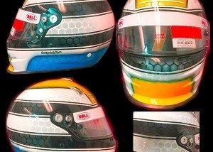 bell helmet indy car 2