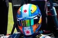 Arai race helmet Ted 3