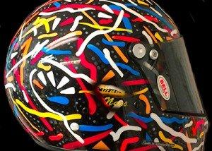 Bell race hemet design 34