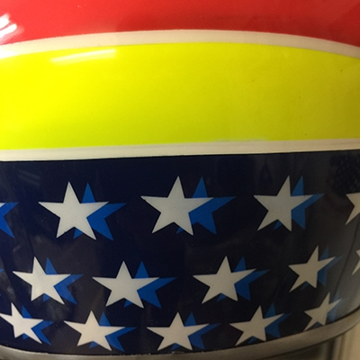 simpson race vudo helmet 1