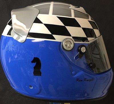 racing helmet design 52