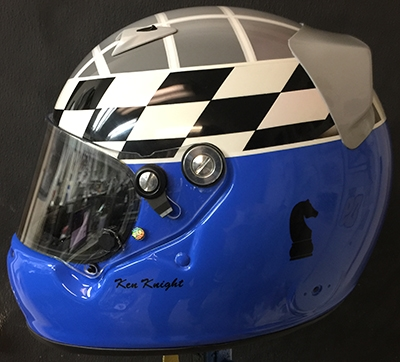 race helmet design 52a