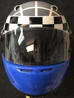 Arai helmet design 52b
