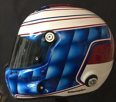 helmet design 51 d