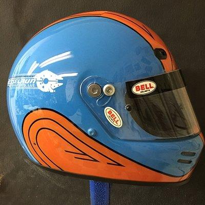 race helmet design18-1