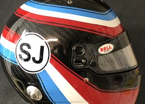 bell race helmet design 3-18