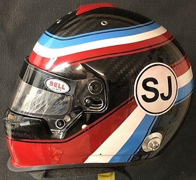 bell race helmet design 3-18