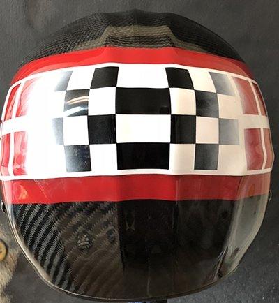race helmet design 18-2b