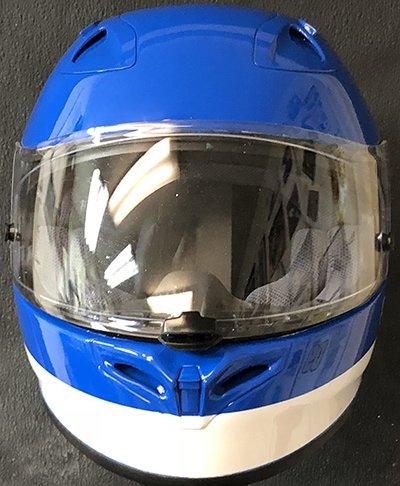 Bell helmet design 8-18