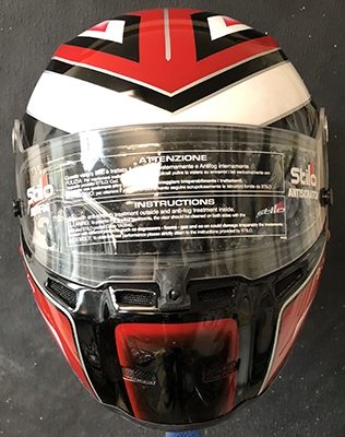 stilo helmet design 1128