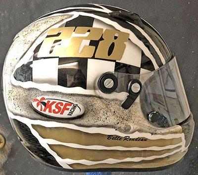arai race helmet-17-9