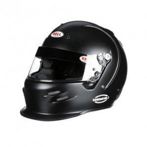 Bell race helmet deminator2
