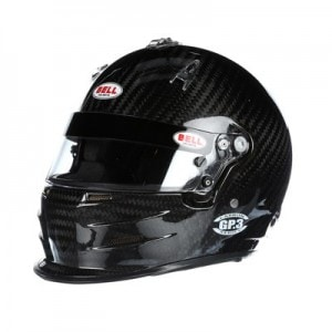 Bell Race Helmet GP3 Carbon
