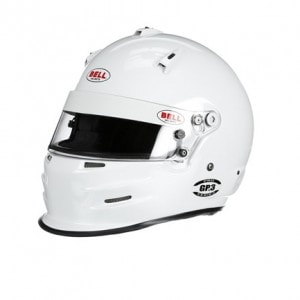 Bell race helmet GP3