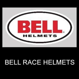 Bell Race Helmets
