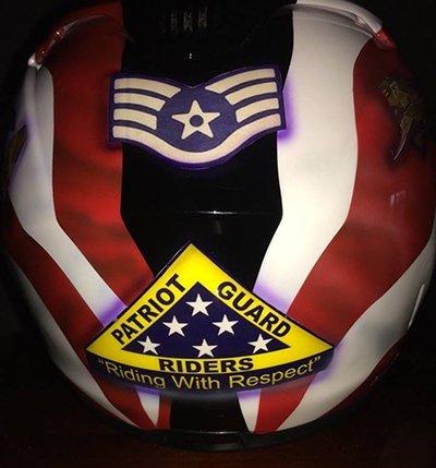 motorcycle helmet 3mb