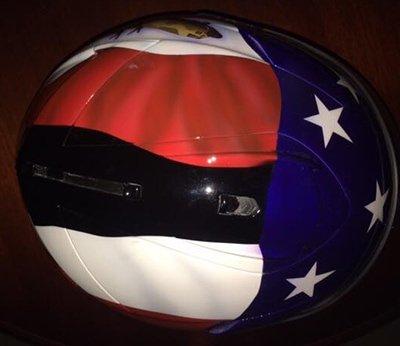 motorcycle helmet m5