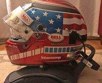 bell helmet design 124
